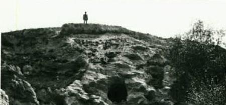 جنوب تپه نادری