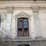 تصویر و عکس گچبری های خانه و باغ اتحادیه (امین السلطان ، دایی جان ناپلئون)