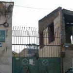 تصویر و عکس سردر خانه و باغ اتحادیه از خیابان فردوسی(امین السلطان ، دایی جان ناپلئون)