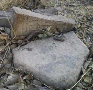 قبرستان پیشه ور - عکس جعفریان