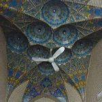 هشتی 8 طاسه شبستان مسجد حاج ابوالفتح