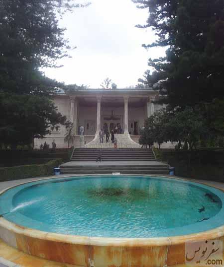 کاخ زیبای رامسر (کاخ موزه مرمر)