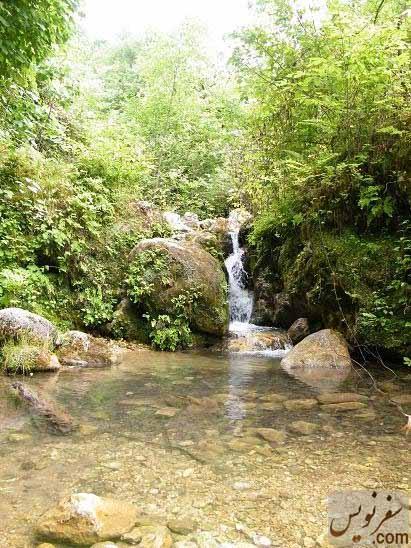 آبشار چلندر