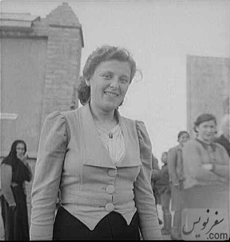 زنان لهستانی با خنده ای بر لب برای آزادی