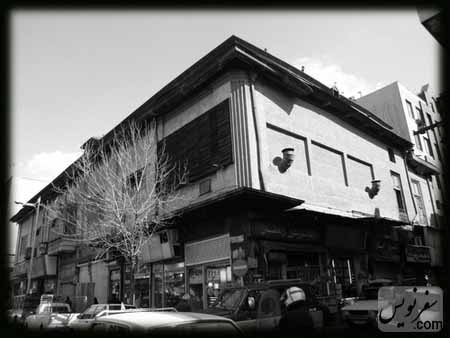 گورستان سینما لاله زار (سینما خورشید)