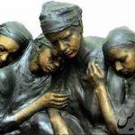 بینوایان، گچ فرنگی، موزه صنعتی 13 آبان