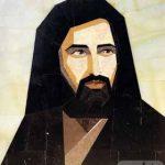 شمایل حضرت علی، موزه صنعتی 13 آبان