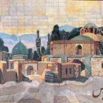 سنگ و موزاییک، موزه صنعتی 13 آبان