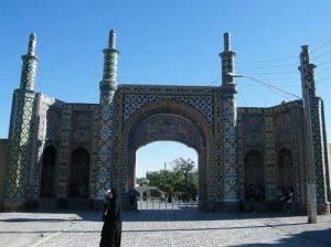 دروازه درب کوشک1390