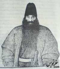 محمد ناصرخان ظهیرالدوله
