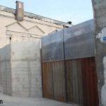 تخریب خانه اتحادیه و دیواری بلند از بی اعتمادی ها