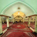 مسجد جامع تهران
