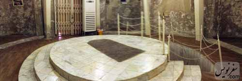 آرامگاه کاشف السلطنه (موزه تاریخ چای ایران)