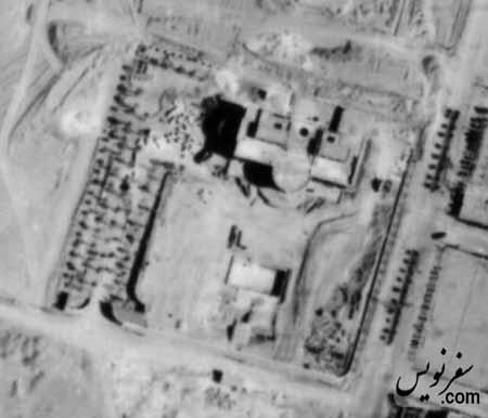 خانه حبیب الله ثابت پاسال در سال 1348