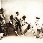 تور زورخانه گردی (گود مقدس) اولین کلوپ ورزشی دنیا