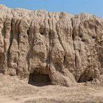 قلعه پیشدادی ایرح