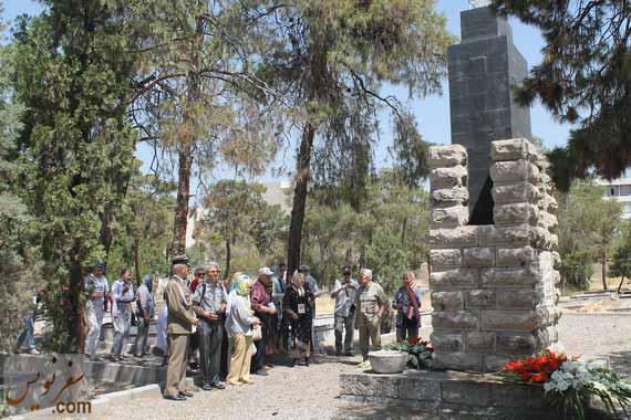 لهستانی های بزرگ شده در ایران، در بازگشتی دوباره