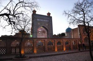مزار شیخ جامی
