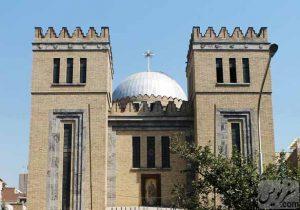کلیسای آشوری کلدانی