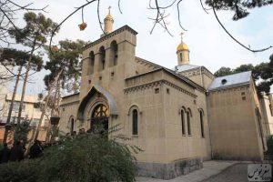 کلیسای ارتودوکس روسها