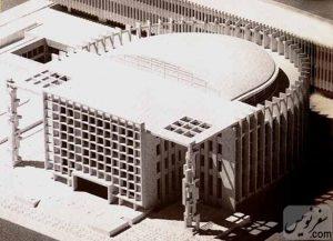 ساختمان مجلس سنا، مجلس شورای اسلامی، مجلس خبرگان