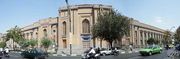 موزه پست و تلگراف (موزه ارتباطات) به معماری نیکلای مارکوف
