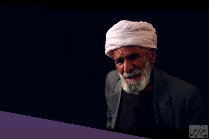 ابراهیم شریف زاده استاد دوتار و مرده شور