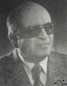 احمد سهیلی خوانساری