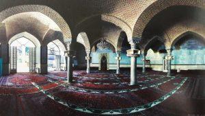 مسجد فخریه
