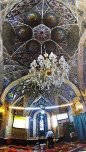 مسجد سجاد