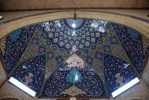 مسجد شیشه