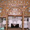 خانه نصیرالدوله (اتاق آئینه خانه)