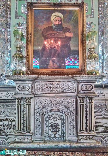 خانقاه صفیعلیشاهی اولین خانقاه ثبتی تهران