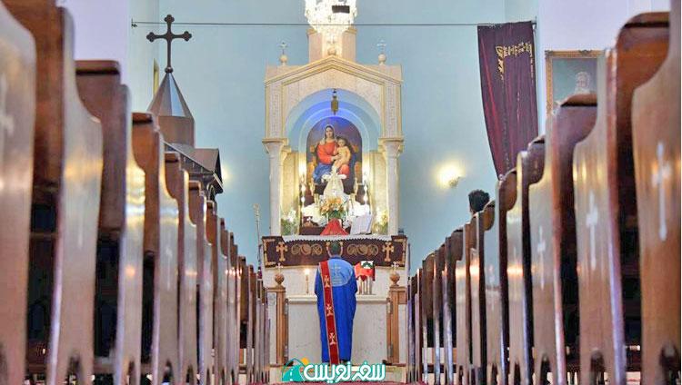 کلیسای تارگمانچاتس مقدس