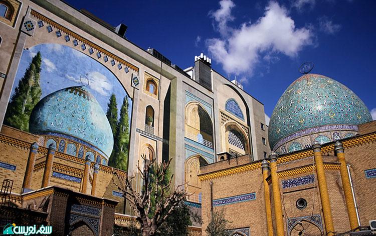 مسجد فخرالدوله (فخرآباد)