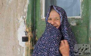 زنی در روستای عاشقان که پیرمرد روستا در مقابل من از او خواستگاری کرد!