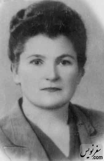 امیلیا استلماخ Emilia Estelmakh
