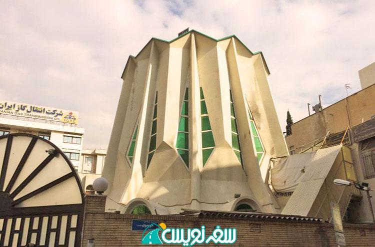مسجد الجواد
