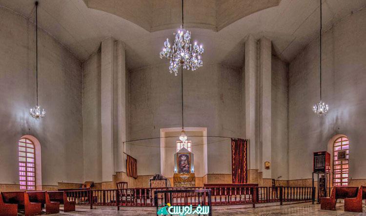 مادور (کلیسا) استپانوس مقدس عکس افشین رازی