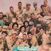 عکس عارف، دینامیک و پوران در میان ارتش اعزامی ایران در ظفار عمان