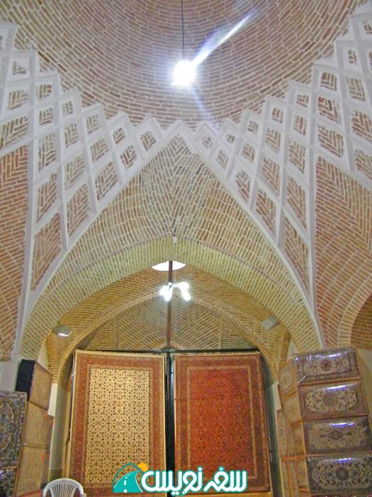 حمام تاریخی گلشن