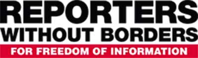 گزارشگران بدون مرز Reporters Without Borders (RSF)