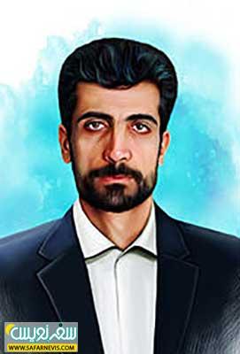 روز خبرنگار، محمود صارمی و طالبان
